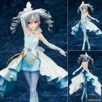 THE IDOLM@STER Cinderella Girls - Ranko Kanzaki Memories Ver. 1/8 Complete Figure(Pre-order)