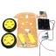 Smart car 2WD Robot Car Chassis With 2 Motors Magician Robotics Platform for Arduino thumbnail 2