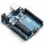 Arduino UNO R3 แถมฟรี สายUSB thumbnail 5