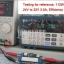 LTC1871 Step up (Boost) with Digital voltmeter 4.5-30Vdc 100W thumbnail 5