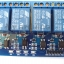 Relay Module 5V 4 Channel isolation control Relay Module Shield 250V/10A thumbnail 8