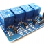 Relay Module 5V 4 Channel isolation control Relay Module Shield 250V/10A thumbnail 6