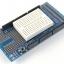 MEGA ProtoShield พร้อม Mini Breadboard thumbnail 4