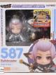 Nendoroid Guild-master : Monster Hunter Frontier G - Over 6 Million Hunters Commemorating Memorial Goods