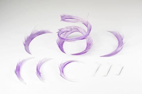 Tamashii EFFECT - WIND Violet Ver.(Pre-order)