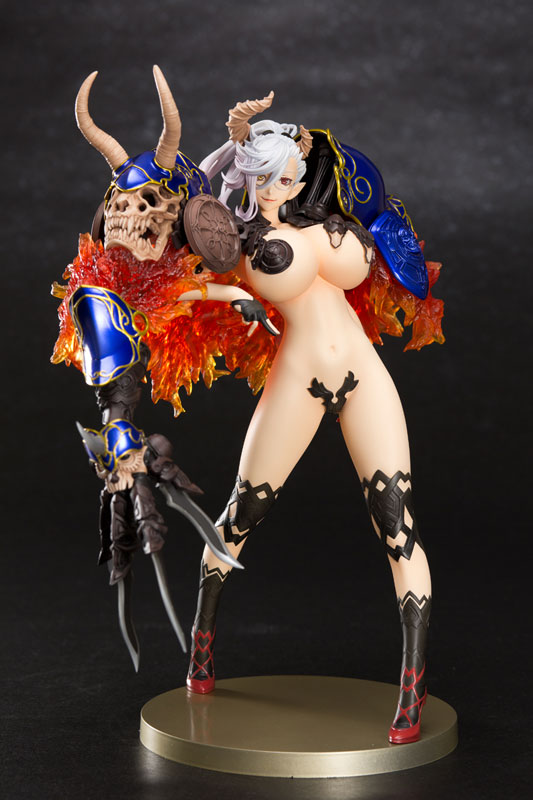 The Seven Deadly Sins - Belial - 1/8 (Limited Pre-order)