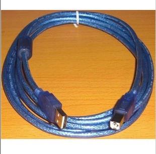 สาย USB V2.0 (Type A To Type B ) ยาว 3เมตร
