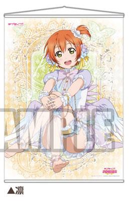 Love Live! - A2 Wall Scroll Ver.5 Rin(Pre-order)