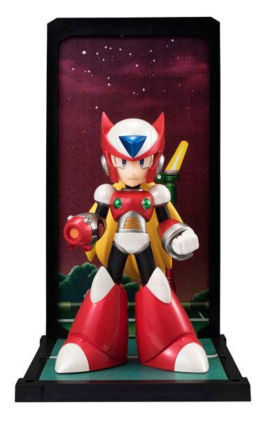 "Tamashii Buddies - Zero ""Mega Man X""(Pre-order)"