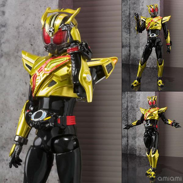 S.H. Figuarts - Kamen Rider Drive Gold Drive(Pre-order)
