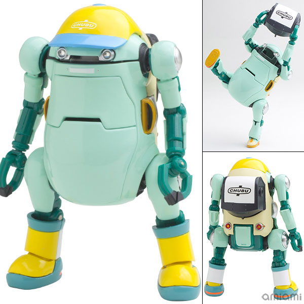 35 Mechatro WeGo Deluxe Light Blue(Pre-order)