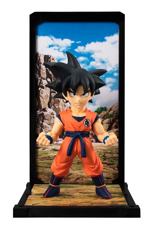 "Tamashii Buddies - Son Goku ""Dragon Ball""(Pre-order)"