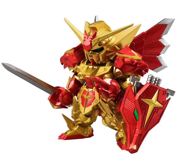 FW GUNDAM CONVERGE EX09 Superior Dragon (CANDY TOY)(Pre-order)