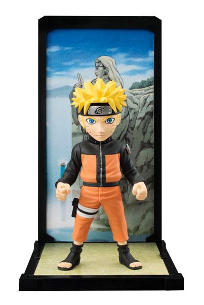 """Tamashii Buddies - Naruto Uzumaki """"NARUTO Shippuden""""(Pre-order)"""