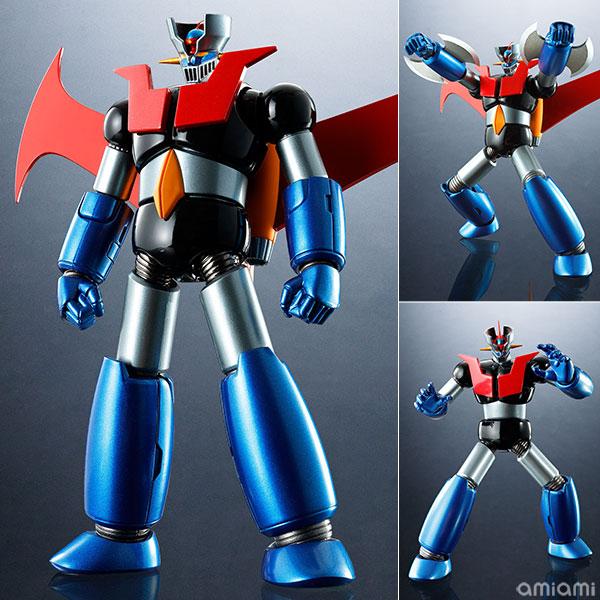 "Super Robot Chogokin - Mazinger Z: Iron Cutter EDITION ""Mazinger Z""(Pre-order)"
