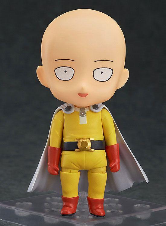 Nendoroid - One-Punch Man: Saitama(Pre-order)