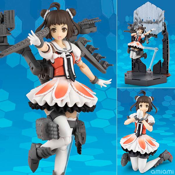 "Armor Girls Project - Kan Colle Naka Kai Ni ""Kantai Collection -Kan Colle-""(Pre-order)"