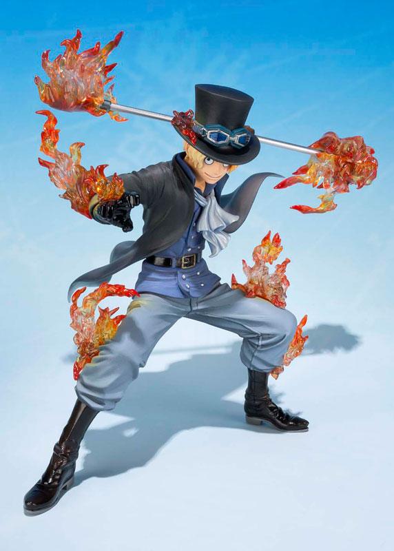 """Figuarts ZERO Sabo -5th Anniversary Edition- """"ONE PIECE""""(Pre-order)"""
