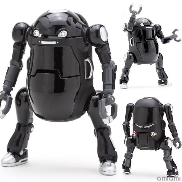 35 Mechatro WeGo - Black(Pre-order)