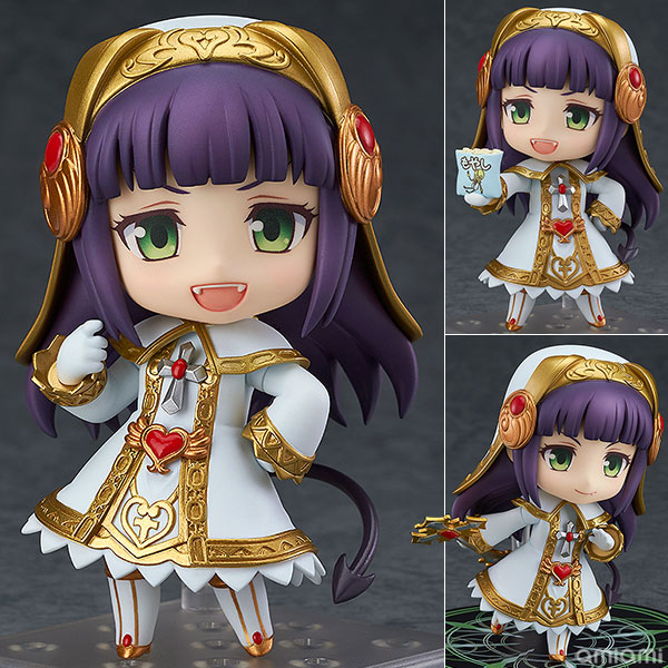 Nendoroid - Shironeko Project: Mira Fenrietta(Pre-order)