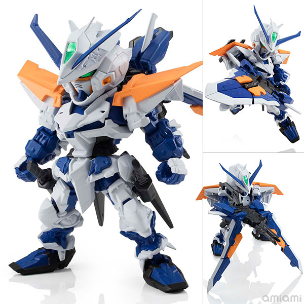 "NXEDGE STYLE [MS UNIT] Gundam Astray Blue Frame Second L ""Mobile Suit Gundam SEED Astray""(Pre-order)"