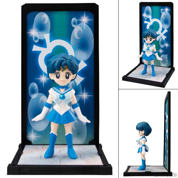 "Tamashii Buddies - Sailor Mercury ""Sailor Moon""(Pre-order)"