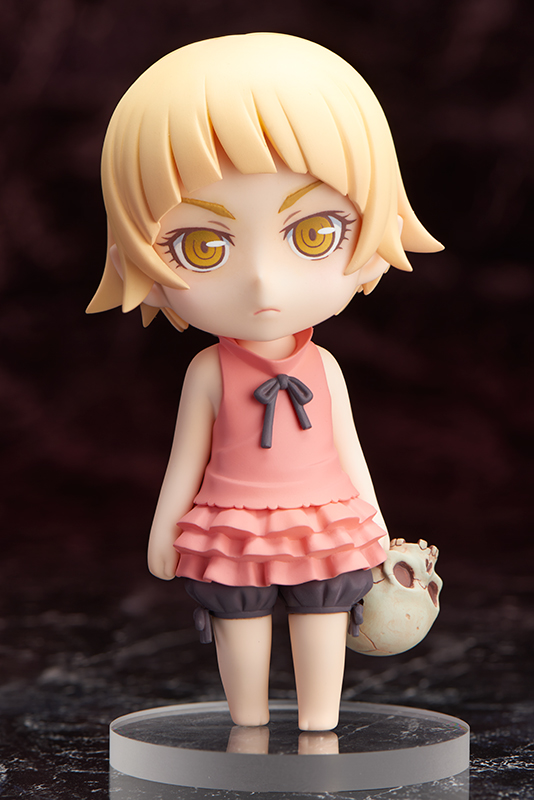 CHARA-FORME PLUS: KIZUMONOGATARI - Kiss-shot Acerola-orion Heart-under-blade (Limited Pre-order)