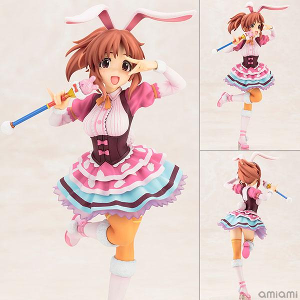 THE IDOLM@STER Cinderella Girls - Nana Abe -Meruhen Change!- 1/8 Complete Figure(Pre-order)