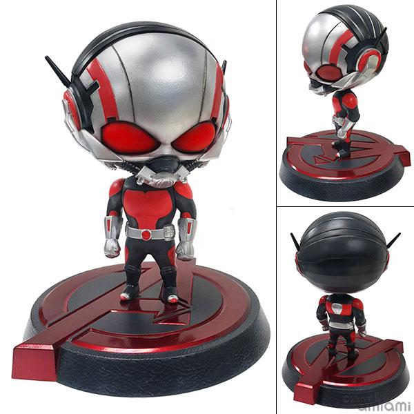 Hero Remix Bobble Head Series - Civil War: Ant-Man (Complete Figure)(Pre-order)