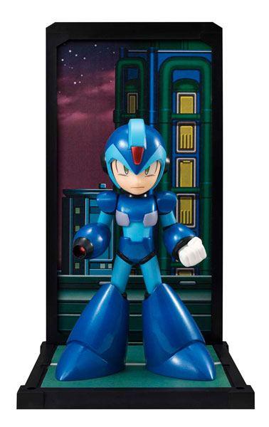 "Tamashii Buddies - X ""Mega Man X""(Pre-order)"