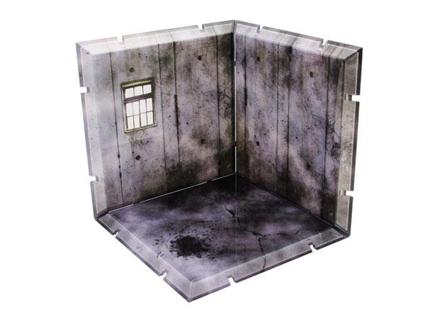 Dioramansion - Jail(Pre-order)