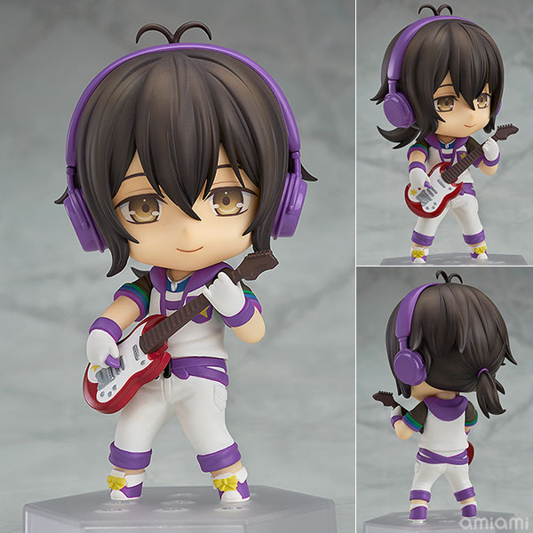 Nendoroid Co-de - KING OF PRISM by Pretty Rhythm: Koji Mihama(Pre-order)