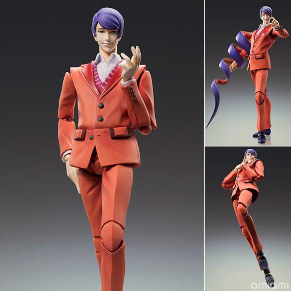 "Super Action Statue ""TV Anime Tokyo Ghoul"" Shu Tsukiyama(Pre-order)"