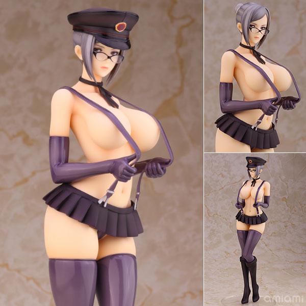 Prison School - Meiko Shiraki 1/6 Complete Figure(Pre-order)