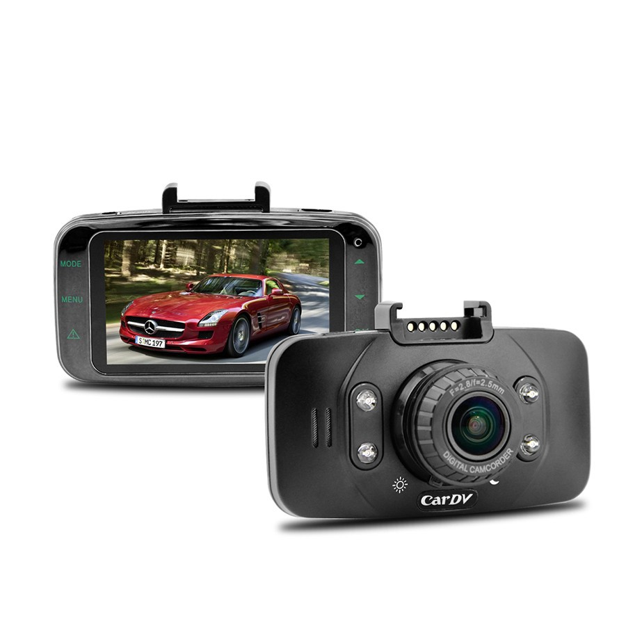 กล้องติดรถยนต์ GF100