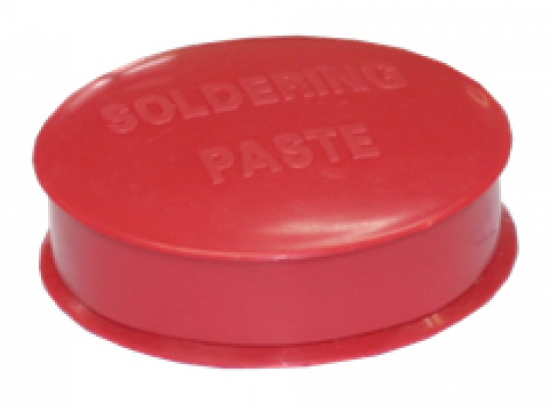 น้ำยาประสาน บัดกรี Soldering Flux Paste