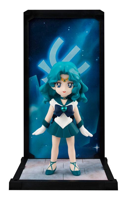 "Tamashii Buddies - Sailor Neptune ""Sailor Moon""(Pre-order)"
