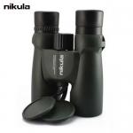 กล้องส่องทางไกล Nikula 10X42 Green