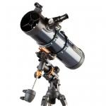 กล้องดูดาว CELESTRON 130 EQ ( แบบสะท้อนแสง )