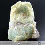 อะความารีนผลึกธรรมชาติ Aquamarine (21g)
