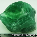 ▽หินธรรมชาติฟลูออไรต์ -Fluorite (100g)