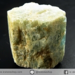 อะความารีนผลึกธรรมชาติ Aquamarine (12g)