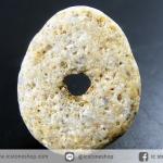 โฮเลย์สโตน Holey Stone 1 รูทะลุผ่าน (2g)