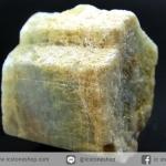 อะความารีนผลึกธรรมชาติ Aquamarine (20g)