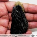 ไคยาไนท์สีดำ Black Kyanite (32g)
