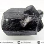 แบล็คทัวร์มาลีน-เกรดA- Black Tourmaline (31g)