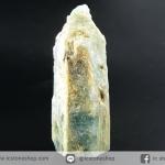 อะความารีนผลึกธรรมชาติ Aquamarine (13g)