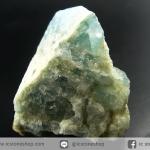 อะความารีนผลึกธรรมชาติ Aquamarine (14g)