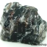 ▽Black Moonstone มูมสโตนสีดำหายาก (28g)
