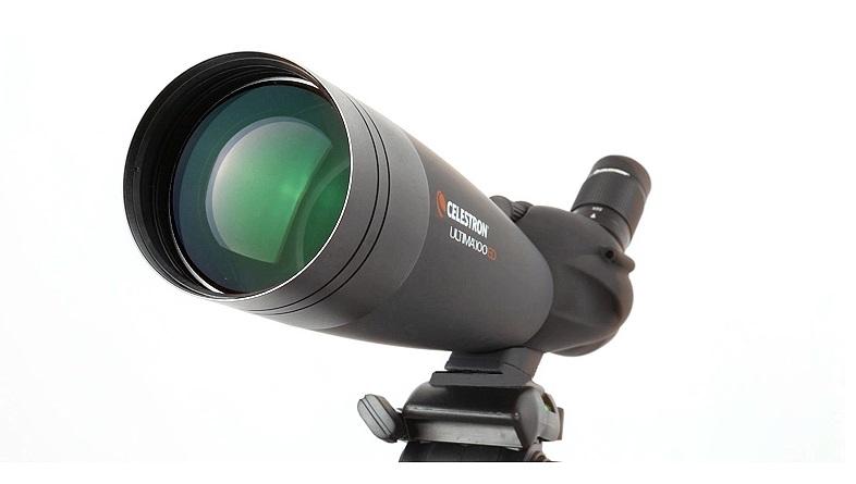 กล้องดูนก Celestron ED Series (Ultima)